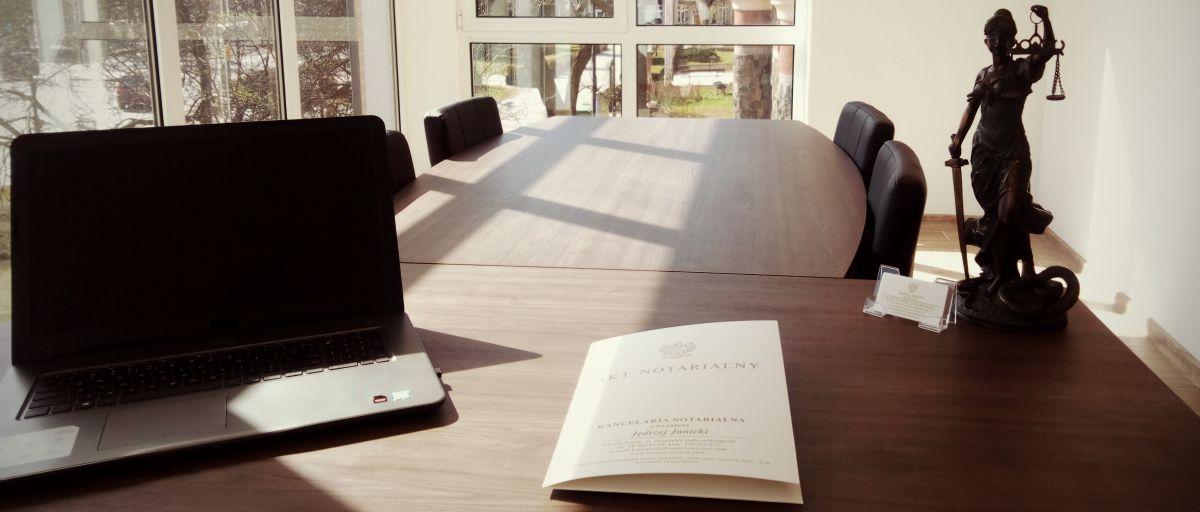 Kancelaria notarialna tczew